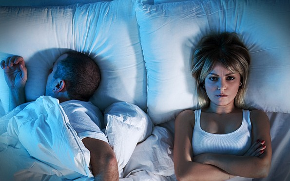 COVID 19 outbreak affecting your sleep