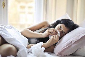 How Hypoallergenic Mattress Helps Asthma Patient & Allergy Sufferer To Sleep Better