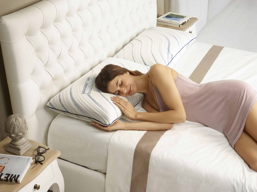 How to choose the best pillow for neck pain
