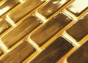 22 Carat Gold Yarn