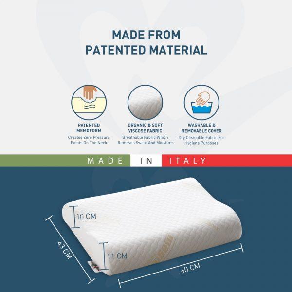 Magniflex Pillow