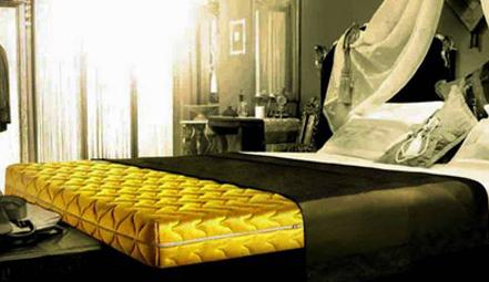 Magniflex Gold Luxury Mattress