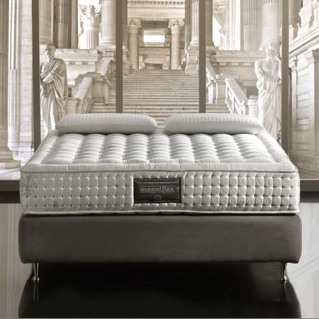 Magniflex Luxury Mattress