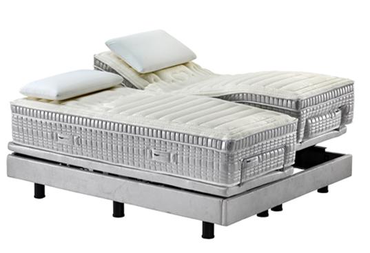 Magnismart Mattress Bed