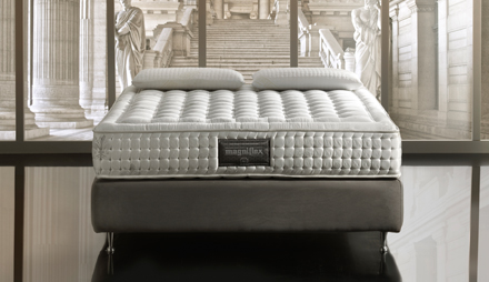 Virtuoso Luxury Mattress