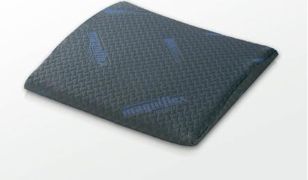 Magniflex Lower Back Pillow